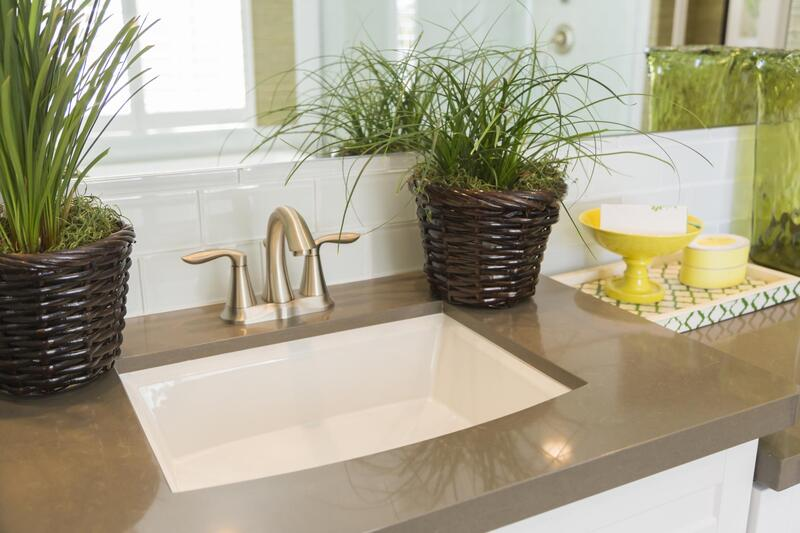high-quality countertop materials