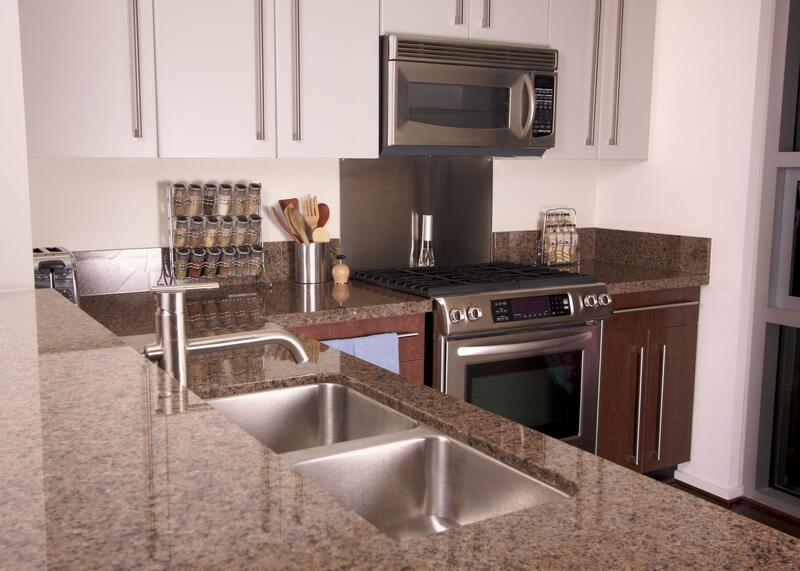 qualified experts for kitchen countertop services